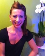 Carmen Salinas fishecperience formation massage la ziegelau Ecole de plein-être strasbourg alsace