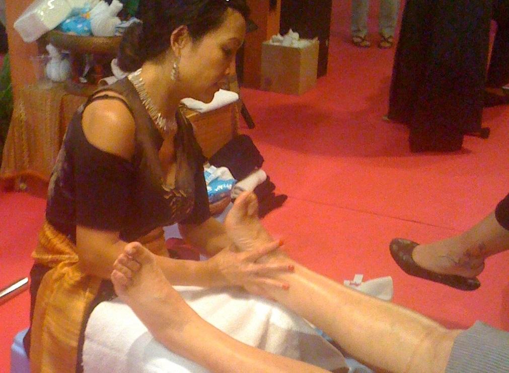 Formation massage réflexologie plantaie thae traditionnelle Ziegelau Strasbourg Emmanuel de Cointet