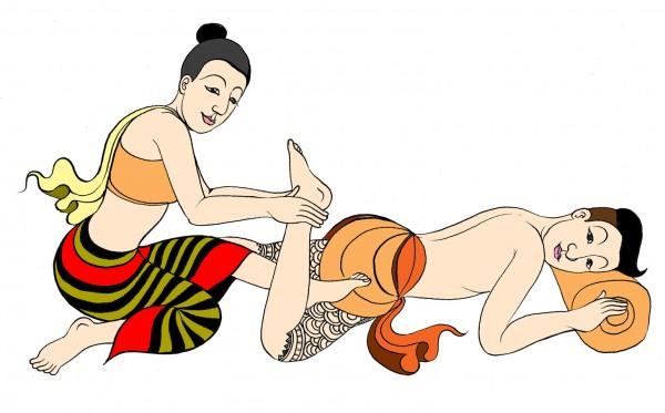 Nuad bo rarn formation massage tha Ziegelau Strasbourg 2